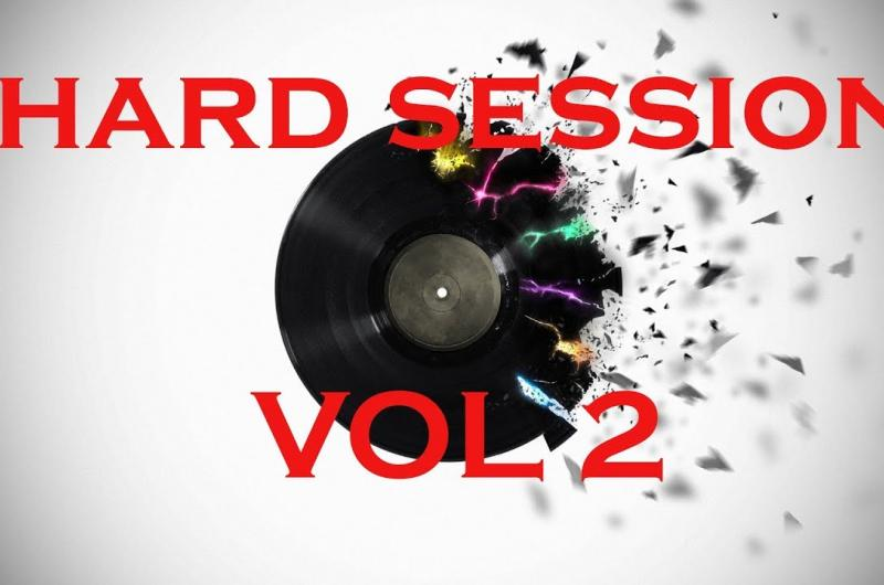 HARD SESSION 2018 #2
