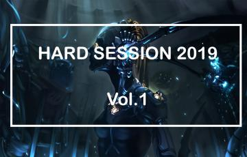 thumb_HARD SESSION 2019 #1