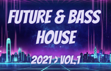 thumb_Future & Bass House 2021 #1